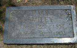 Mary Elizabeth <i>Fuhrer</i> Smiley
