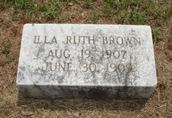 Illa Ruth Brown