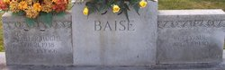 Butler Hugh Baise