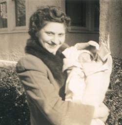 Josephine Mary <i>Totaro</i> Duffy