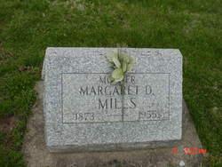 Margaret D. Mills