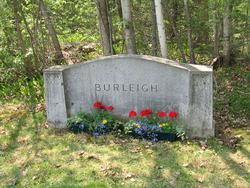 Bertha May <i>Cushing</i> Burleigh