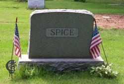 Kathryn Blackwell <i>Day</i> Spice
