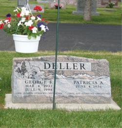 George F. Deller