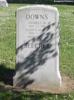 Adelaide F. Beecher