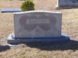 Charlie Green Barron