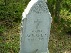 Maria Schiefer
