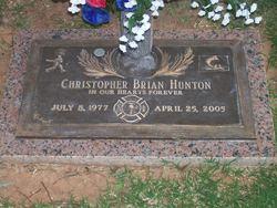 Christopher Brian Hunton