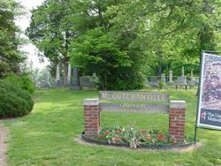 McCutchanville Cemetery