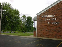 Memorial Baptist Church Cemetery