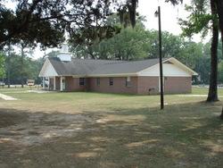 Marvin Chapel Freewill Baptist Church Cemetery