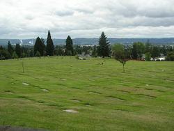 Cowlitz View Memorial Gardens