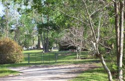 Burrells Cemetery