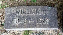 William Colvin Burtt