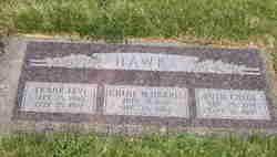 Frank Levi Hawks