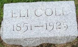 Eli Mueller Cole
