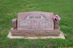 Beatrice <i>Gish</i> Brewer