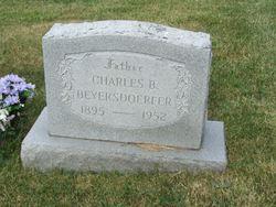 Charles B. Beyersdoerfer