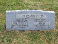 Lawrence W. Beyersdoerfer