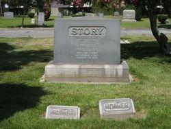 William Story, Sr