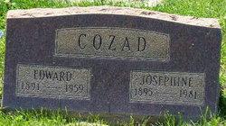 Samuel Edward Cozad