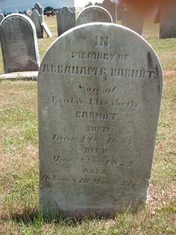Abraham Barndt