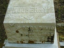 Ezra David Mooberry