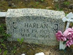 Harlan Mooberry