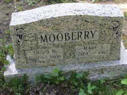 David D Mooberry