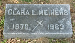 Clara <i>Estermann</i> Meiners