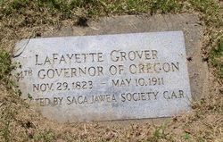 LaFayette Grover