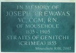 Joseph Trewavas
