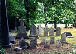 Bethel Baptist Churchyard Cemetery