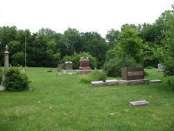 Hopkins Grove Cemetery