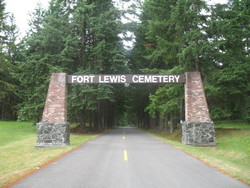 Fort Lewis Cemetery