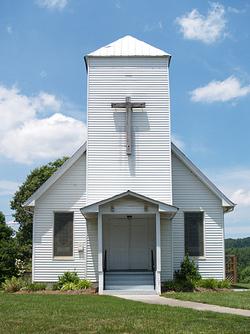 New Mount Zion Lutheran Church Cemetery