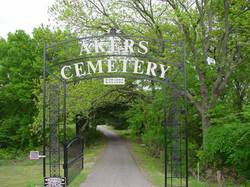 Akers Cemetery