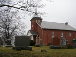 Violet Township Cemetery