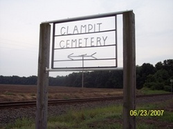 Clampit Cemetery