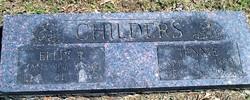 Ellis Buffentan Childers