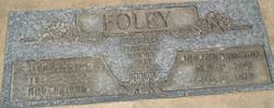 Cleola <i>Hatch</i> Foley