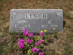 Doris Margaret <i>Nowels</i> Lynch