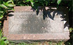 Augusta Caroline Brittain