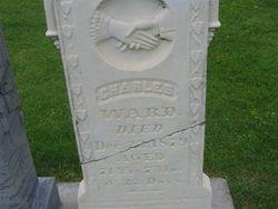 Charles Graves Ward, Jr