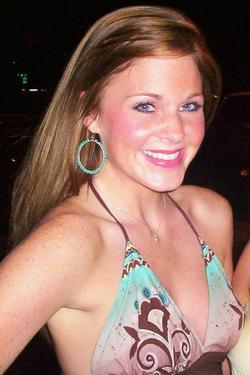 Caitlin Elizabeth Creed