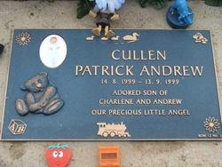 Patrick Andrew Cullen