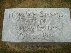 Florence <i>Stanfill</i> Gatliff