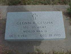 Glenn R Cessna
