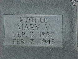 Mary V. Cessna