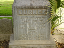 Daniel Durkee